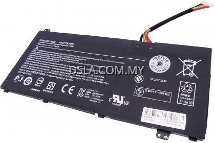 Acer Aspire V15 V17 V Nitro Vn7-591g Ms2395 Vn7-591  Vn7-791g AC14A8L VN7-592 VN7-592G VN7-572G Battery