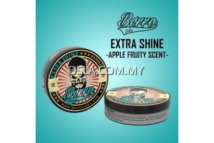 Berro Labs Pomade Extra Shine 50 gram Water-Based Styling Gel
