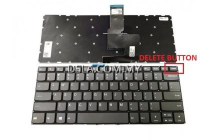 Lenovo 330-14 330-14IKB 330E-14IKB Laptop Replacement Keyboard (NO POWER BUTTON)