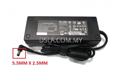 ACER 19v 7.1A 135W ( 5.5mm*2.5mm) Laptop Replacement Power Adapter Charger