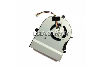 ASUS K501UX K501LX A501L V505L K501LB5200 K501L K501LB K501LB5200 K501L Laptop fan
