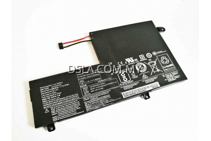Lenovo Flex 4-1470 -1480 L15L3PB0 L15M3PB0 330s-14ikb 330S-15IKB 320S-14IKB Yoga 510-14isk Compatible Battery
