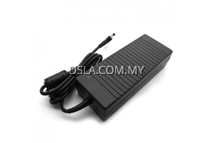 Dell 19.5V 6.67A 130W (4.5mm X 3.0mm) Laptop AC Adapter Charger Replacement