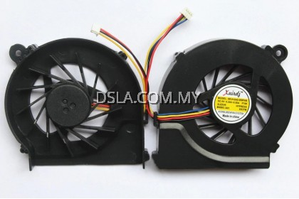 HP COMPAQ CQ42 CQ45 1000 430 450 (4 WIRES) Laptop Replacement Cooling Fan