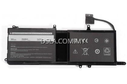 DELL Alienware 15 R3 17 R4 ALW17C-D2738 AW17R5-7108SLV D2748 D1748 D1738 D1758 D1848 D2358 D2758 9NJM1 Laptop Replacement Battery
